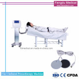 공기 압축 치료와 Detox 체중 감소 Pressotherapy 기계