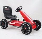 Kind-Pedal gehen Kart Fahrt auf Auto-Spielzeug
