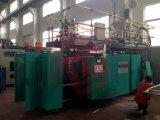Barreras de plástico de la máquina de moldeo por soplado Extrusión de tambor