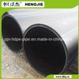 Tubo de HDPE, Tubo de água e o tubo de gás