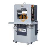 Ds-609-50una máquina de perforación y el repujado de cuero