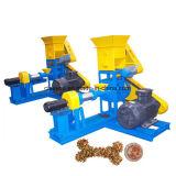 Nasses Typ-Sinken und sich hin- und herbewegende Fisch-Zufuhr-Tablette Maschine herstellend