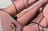 Fábrica de Guangzhou Senhoras PU bolsas de couro bolsas de designer de moda