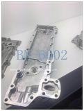 Bonaiエンジン4be1、4bc2、4bf1、NprのKs22予備品のIsu-Zuオイルクーラーカバー(8-94438-371-0)