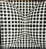 Декорации интерьера с остеклением Crystal керамический пол плитки для Йемена рынка