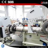 Machine en plastique de rebut de pelletiseur d'ABS/PC/PE/PS/PP