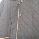 À prova de Manga Longa Poliéster casaco de inverno quente de alta qualidade