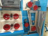 O fornecedor chinês 22dt multa o fio de cobre que puxa a máquina com Annealer contínuo