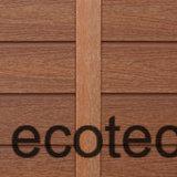 방수와 비 깨지는 WPC 옥외와 실내 판자