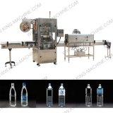 Projeto Turnkey para a linha de produção da água mineral/água bebendo