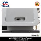 Kuss-Ausschnitt-Form-Ausschnitt-Vinylscherblock-Plotter (VCT-720B) hoch präzisieren