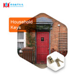 para el coche y el cortador del clave de la máquina de los claves de la casa
