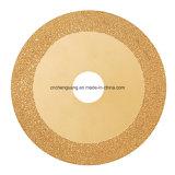 Диск абразивного диска истирательный для меля ангела наличных дег утюга нержавеющей стали стального