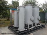 200 Nm3/H El Biogás Sistema Pre-Treatment