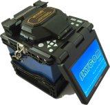 Lasapparaat van de Fusie van Skycom van het Lasapparaat van de Fusie van de hallo-precisie het Digitale t-207h