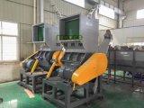 película plástica / trituradora de bolsas de la máquina para el reciclaje de residuos de plástico