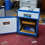 Petit incubateur de poseur de vente de volaille chaude de Digitals et de machine de Hatcher