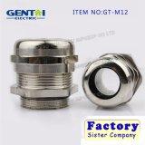 Glândula de cabo do metal da glândula de cabo do aço IP68 inoxidável