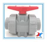 Belüftung-T-Stück reparierte Schelle für Wasserversorgung