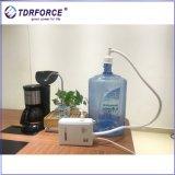 Wasser-Zufuhr-Pumpe mit Adapter