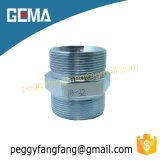 embout de durites hydraulique en laiton pneumatique d'ajustage de précision de pipe de tuyaux de l'air 1B