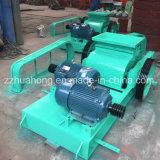 El ahorro de energía suave Trituradora de rodillo doble/Fabricante de trituradora de rodadura