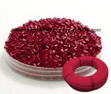 أحمر [مستربتش] صبغ لأنّ [نون-ووفن] خاصّ وصناعة
