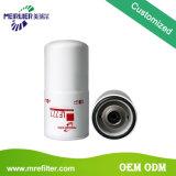 Filtro de aceite de motor del carro del ODM del OEM para los coches Lf777