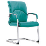 2263A 현대 사무실 상단 털쪽을 겉으로 하여 다듬은 가죽 행정상 회의 의자