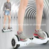 Дешевая миниая собственная личность 2 колес франтовская балансируя электрический самокат