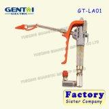 좋은 Quanlity 통제 벨브 펌프 보편적인 공기에 의하여 운영하는 압력 윤활유 주입기