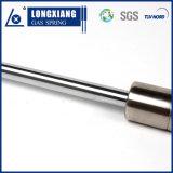 Suporte da mola de gás do aço inoxidável 350 milímetros 36 quilogramas