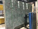 Quarzite verde Tiles&Slabs&Countertop Polished del Amazon