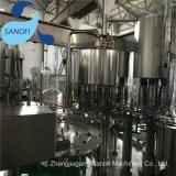 planta de relleno de la máquina de rellenar del agua 5000bph/del agua mineral/cadena de producción pura del agua