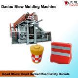 Water-Filled/Sand-Filled barreiras de segurança rodoviária de equipamentos de moldagem por sopro