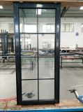Double aluminium Windows en verre Tempered de Galss