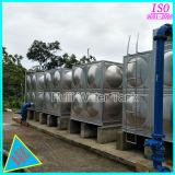 Hoher Verkaufs-erhöhtes Edelstahl-Wasser-Becken