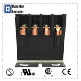 Elektrischer magnetischer UL Diplomkontaktgeber 4 P 30A 24V für Luft-Zustand