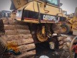Verwendeter des Gleiskettenfahrzeug-D5n Traktor Gleisketten-Planierraupen-der Katze-D5n