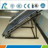 La aleación de aluminio o acero inoxidable tubo colector solar térmico