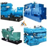 Industrie-Dieselgenerator durch Perkins Engine