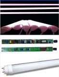 Розовый 60см 2 футов 9 W T8 свежего мяса светодиод трубки