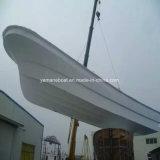de Vissersboot van de Glasvezel van 13.9m met de Tank van de Greep
