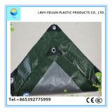 低価格の防水プラスチック屋根ふきカバーPEの防水シート