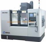 Вертикальный инструмент филировальной машины Drilling CNC и подвергая механической обработке центр для металла обрабатывая Vmc-7132A