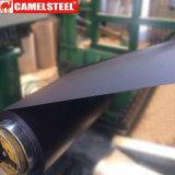 Color RAL Prepainted bobinas de acero galvanizado con alta calidad