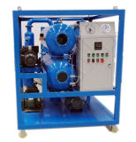 긴 노동 시간 진공 변압기 기름 정화기 기름 여과 시스템