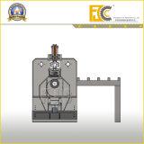 Hydraulische automatische Cannular Stahlwalzen-Maschinen