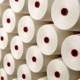 2018 tejer algodón hilados, tejidos de punto, el cono de hilo de hilos para máquina de tejer