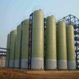 FRP GRP Druck-chemisches Speicher-Vertikale-Becken